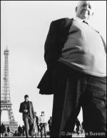 Tour Eiffel 2005