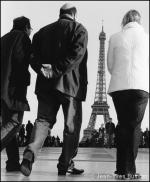 Tour Eiffel 2007