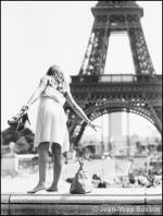 Tour Eiffel août 2012