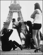 Tour Eiffel août 2014