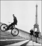 Tour Eiffel février 2010