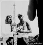 Tour Eiffel juillet 2013