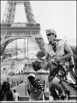 Tour Eiffel juil 2013