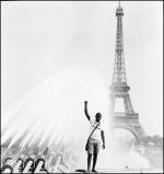 Tour Eiffel juillet 2014
