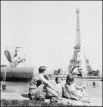 Tour Eiffel  juil 2014