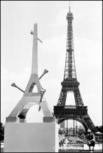 Tour Eiffel juin 2014