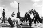 Tour Eiffel  mai 2007