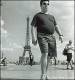 Tour Eiffel  mai 2008