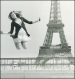 Tour Eiffel mai 2010