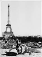 Tour Eiffel mai 2012