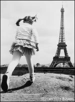 Tour Eiffel mai 2013