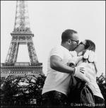 Tour Eiffel mai 2014