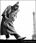 Tour Eiffel  octobre 2008