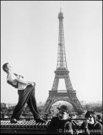 Tour Eiffel  octobre 2011