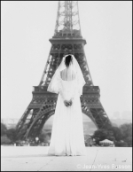 Tour Eiffel octobre 2012