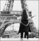 Tour Eiffel  octobre 2013
