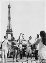 Tour Eiffel septembre 2009