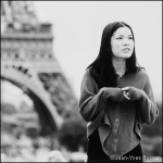 Tour Eiffel septembre 2013