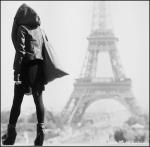 Tour Eiffel septembre 2014